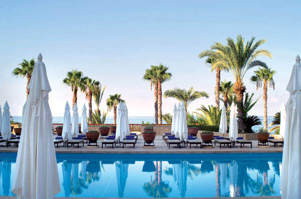 Win a luxury fam trip to Cyprus with Sovereign next month