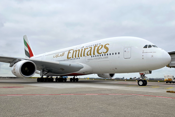 Emirates confirms UK winter capacity boost
