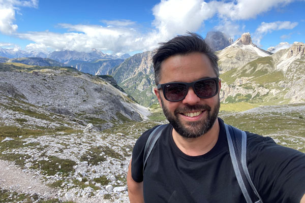 Q&A with Explore managing director Joe Ponte