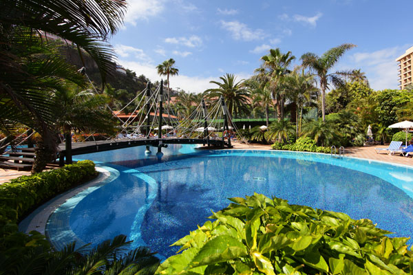 Win a 7 night stay at the Sunlight Bahia Principe Costa Adeje