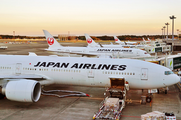 Typhoon Hagibis: Japan Airlines cancels 90% of domestic flights
