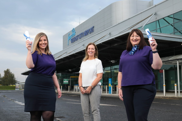 Belfast City airport creates e-learning programme for agents