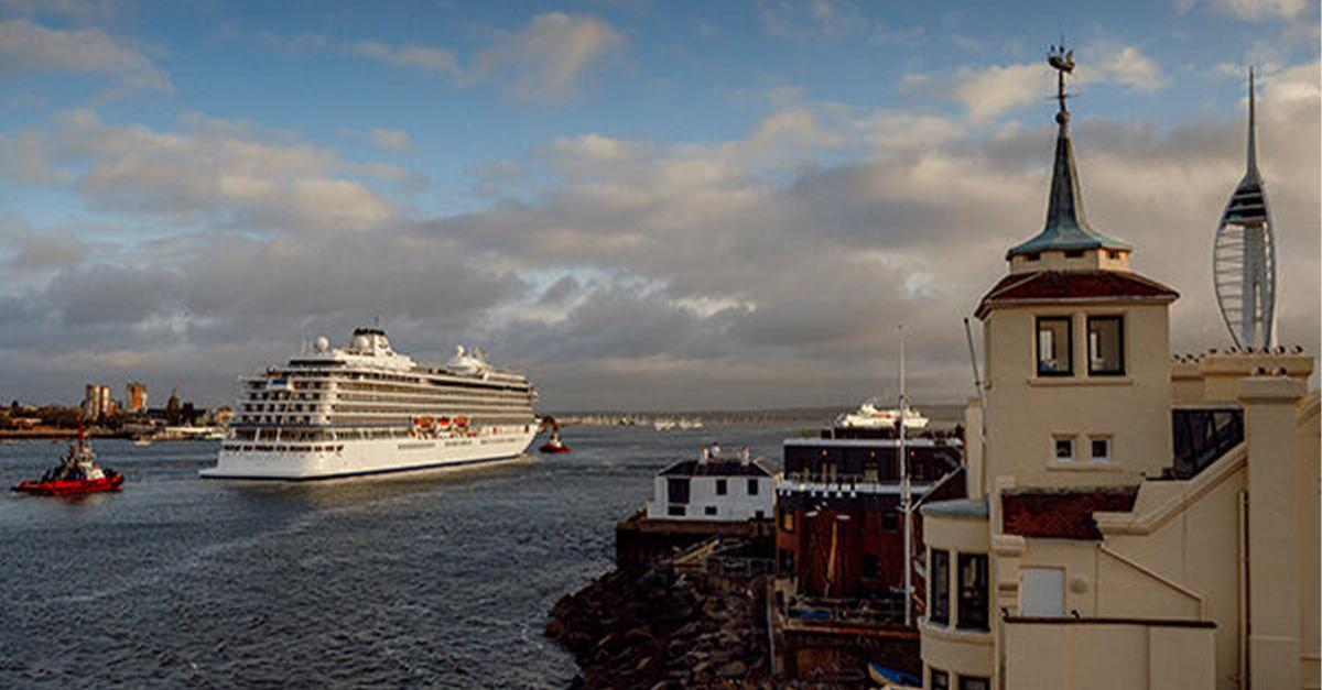 Q&A: Viking Cruises' managing director
