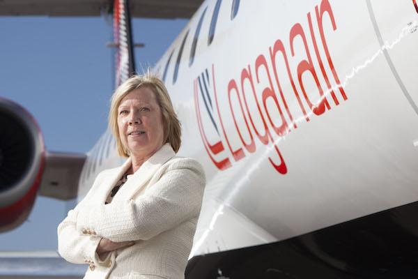 Loganair steps up Isle of Man capacity for summer