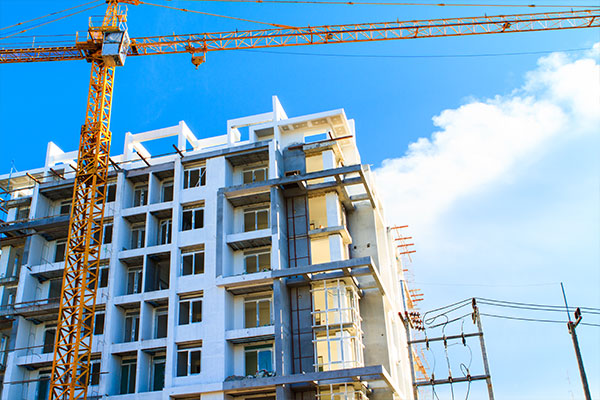 Hotel construction in Europe defies Covid-19 surge