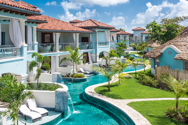 Review: Get the lowdown on Sandals Royal Barbados