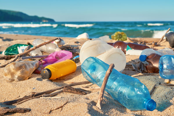 Travel and tourism report outlines action to eradicate single use plastic