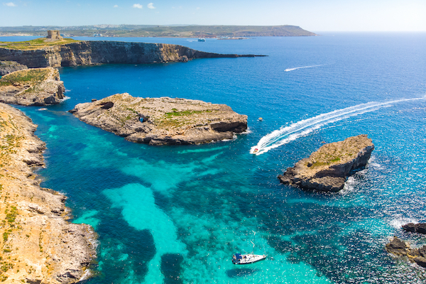 Win a 3-night stay in Malta for two