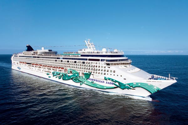 NCL to restart European sailings from July 25