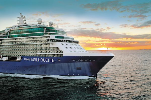Celebrity Cruises offers agents chance to win trip on revamped Silhouette