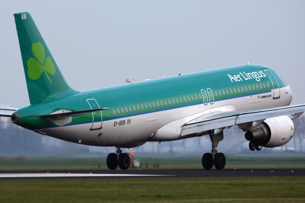Replacement Aer Lingus Regional schedule in place after Stobart Air collapse