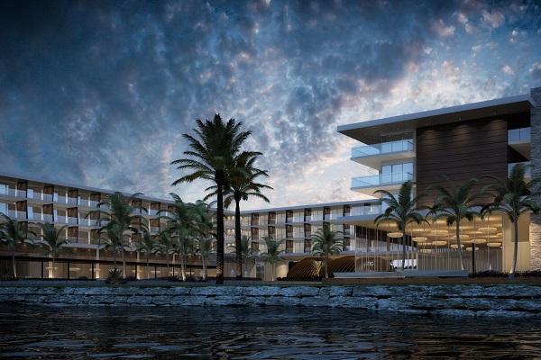 Palladium to open new luxury development in Mexico