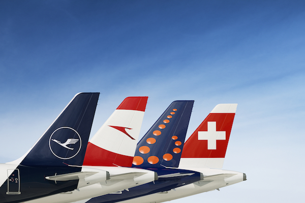 Lufthansa reports €1.1bn loss for three months to March