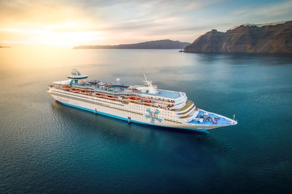 Celestyal Cruises to deploy second ship from Athens