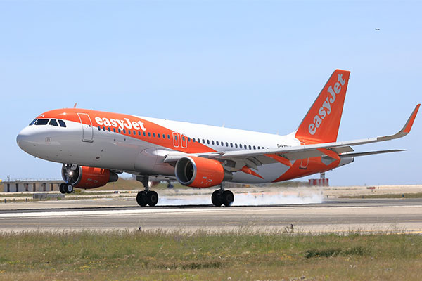 EasyJet adds Gatwick-Newquay summer route