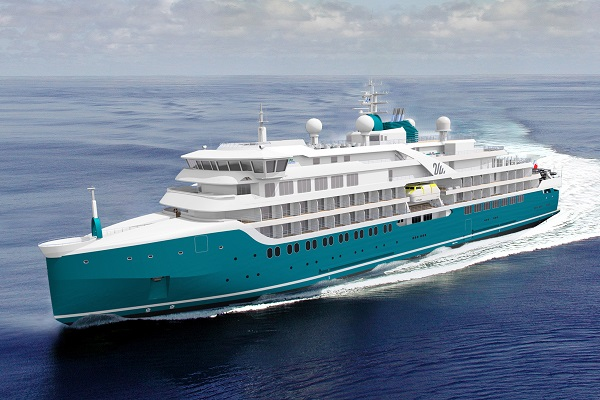 Polar Routes to feature new Swan Hellenic ships