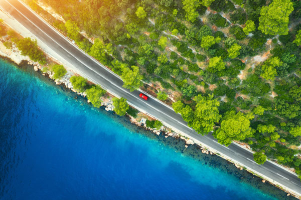 Get back out on the open road with our pick of the best self-drive holidays