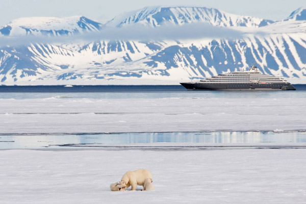 New Scenic Eclipse programme launched