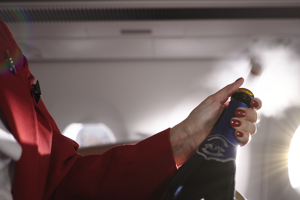 Virgin Atlantic releases ASMR flight-inspiration video