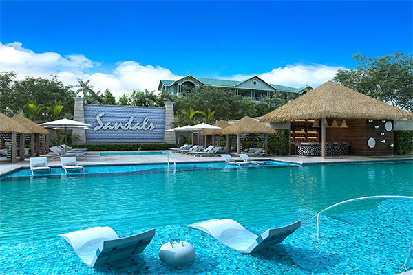 Sandals and Beaches Resorts reports 'significant' bookings hike