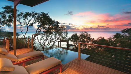 Luxury: 10 once-in-a-lifetime holidays