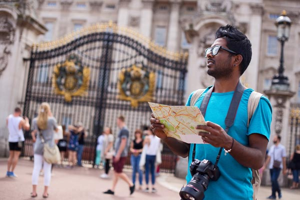 UKinbound lobbies 90 MPs ahead of key travel support debate