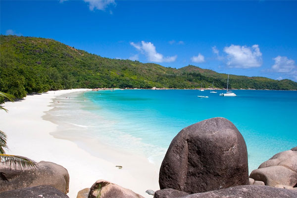 The Seychelles to open to tourists from March 25