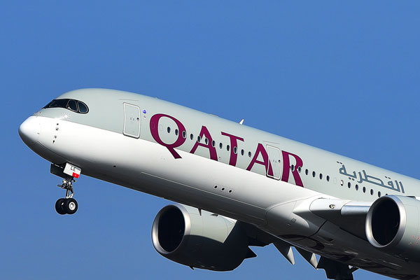 Qatar Airways 'invites former pilots to rejoin'