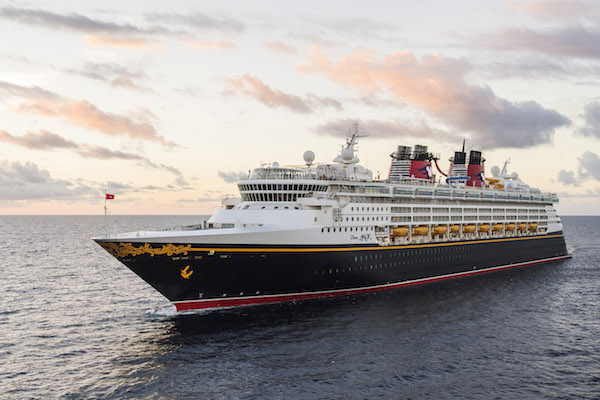 Disney Cruise Line to put UK sailings on sale April 30