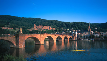 Germany: 5 attractions to build a holiday around