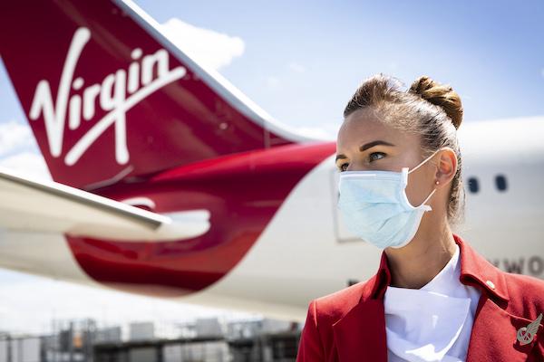 Virgin Atlantic claims 250% surge in Israel bookings