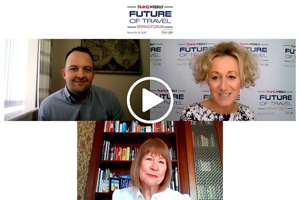 Future of Travel Spring Forum: Day three
