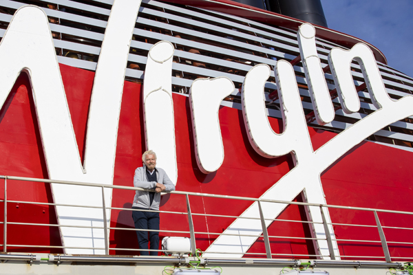 Virgin Voyages to make delayed debut in UK