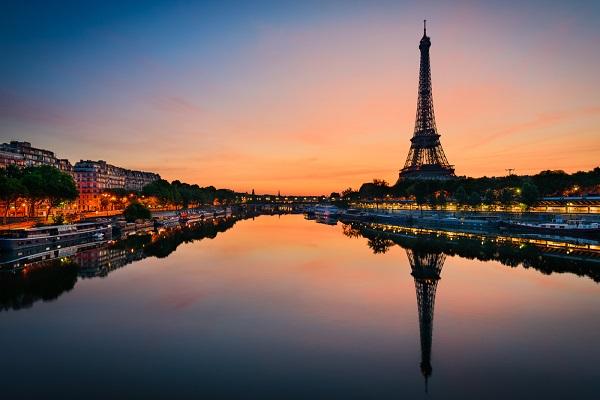Explore France Travel Week