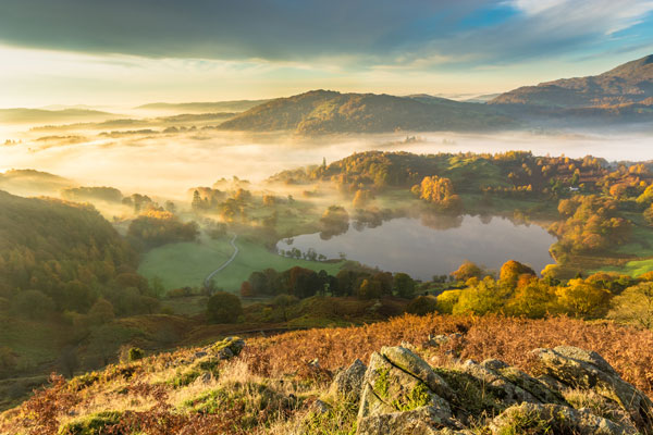 Five of the best new UK escorted tours for spring