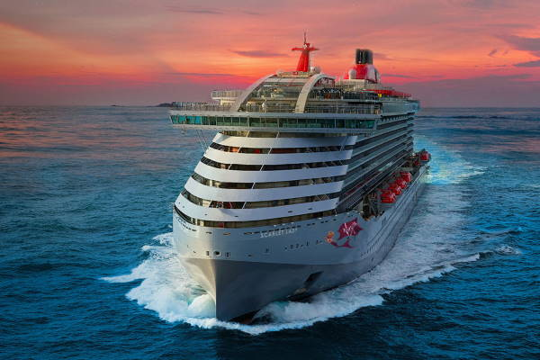Virgin Voyages puts UK 'Summer Soiree Series' on sale