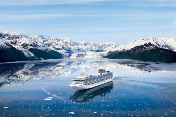 Alaska cruises at risk as Canada extends ban on ships