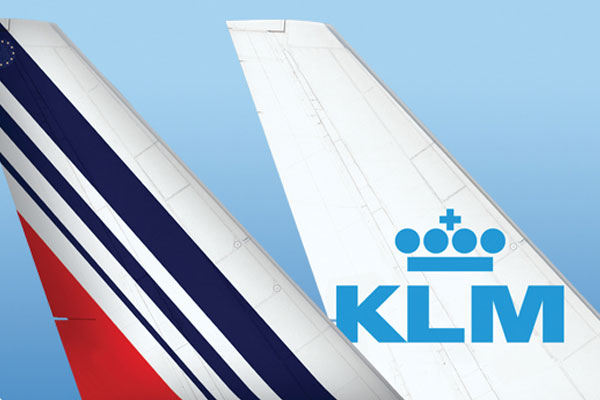 Air France-KLM Group reports €1.2bn loss for Q1