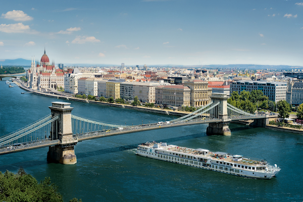 Crystal River Cruises outlines 2023 deployment