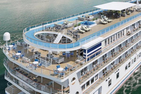 American Cruise Lines continues expansion with two new ships