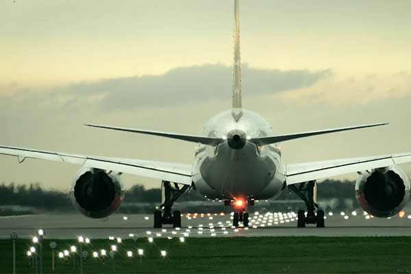 Summer air travel outlook 'could be less than 23% of pre-pandemic levels'