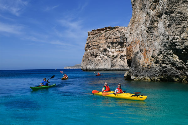 Gozo focus of new Malta Tourism Authority agent training