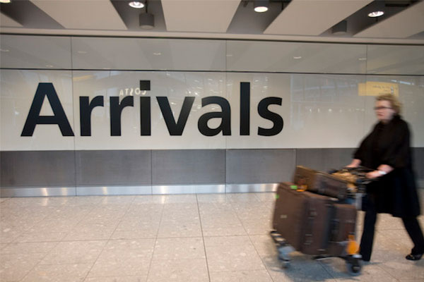 Further international travel curbs expected