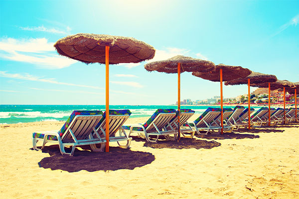 Over half of Europeans 'willing' to travel this summer