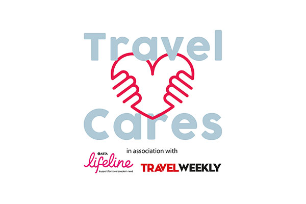 TravelCares appeal with Abta LifeLine