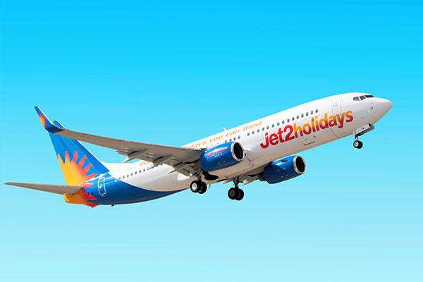 Jet2holidays boss predicts 2022 capacity will surpass 2019