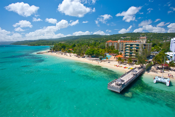 Sandals steps up Jamaica expansion