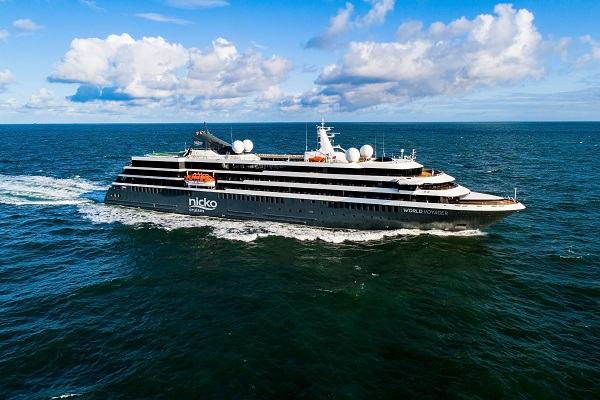 Riviera Travel adds new ship to 2022 cruise programme