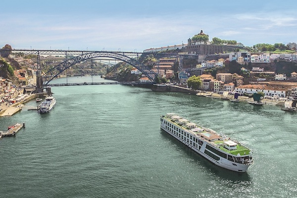 Scenic Group to resume river cruises in July