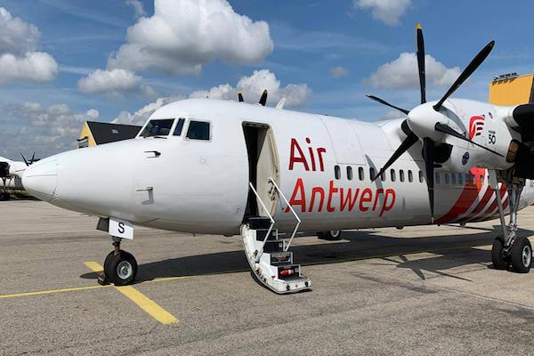 Air Antwerp ceases operations as victim of pandemic